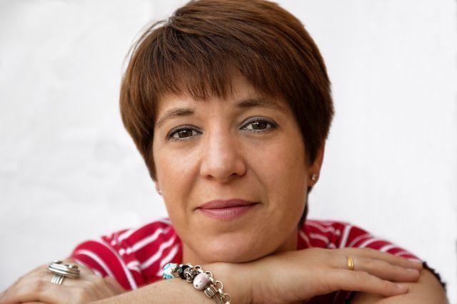 Marta Martínez