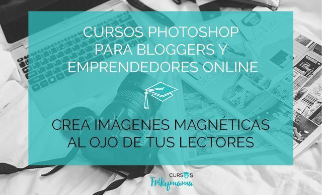 photoshop para bloggers